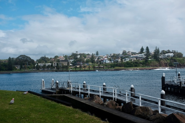 Kiama new South Wales Australia travel