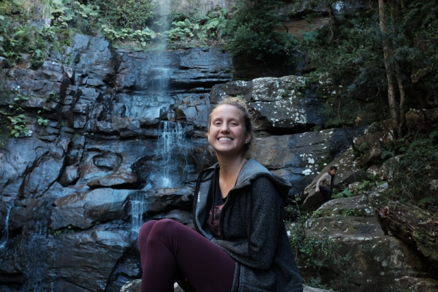 budget travel tips with gabby Boucher, new south Wales Australia