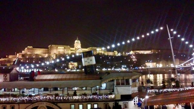 wine cruise Budapest Hungary europe
