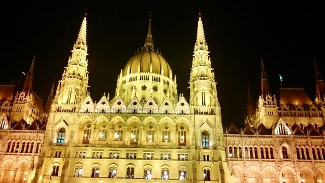wine cruise Budapest Hungary travel