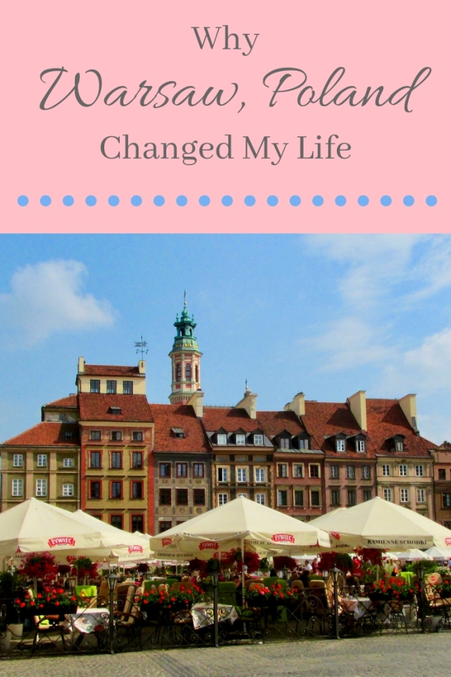 Warsaw, Poland, travel photo, budget travel destinations in Eastern Europe