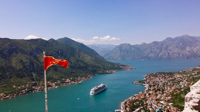 kotor Montenegro travel photo