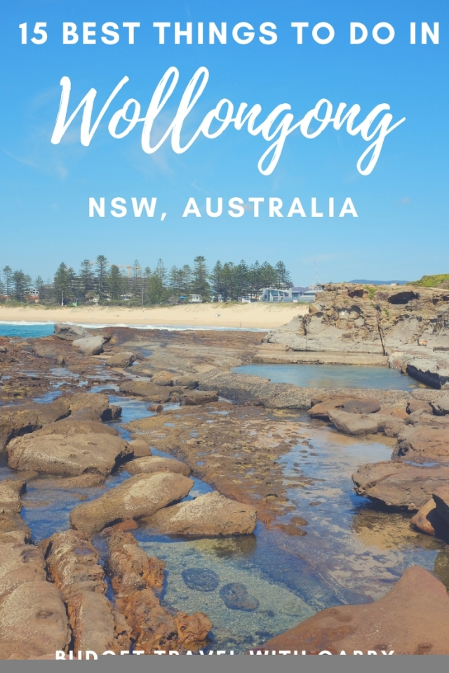12 THINGS TO DO IN australia wollongong travel