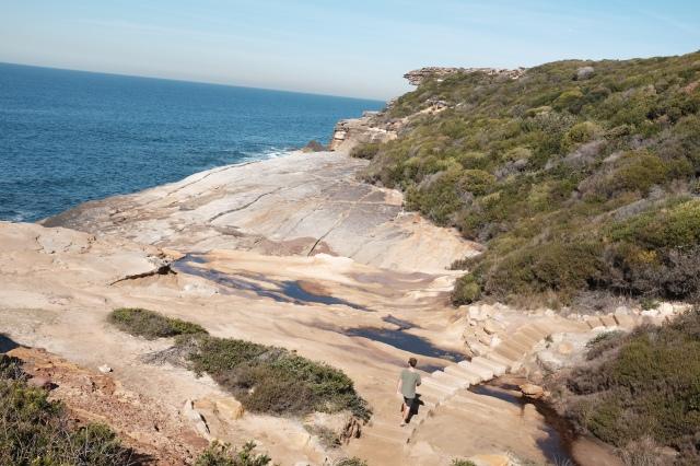 travel Australia royal national park hiking