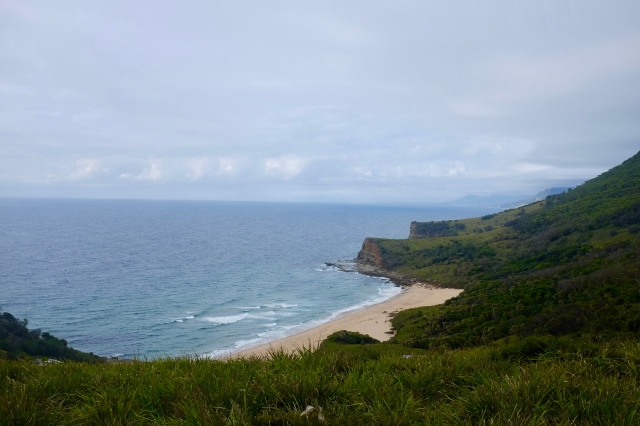 travel Australia royal national park beaches