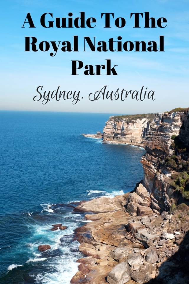 Travel Guide To The royal national park sydney Australia