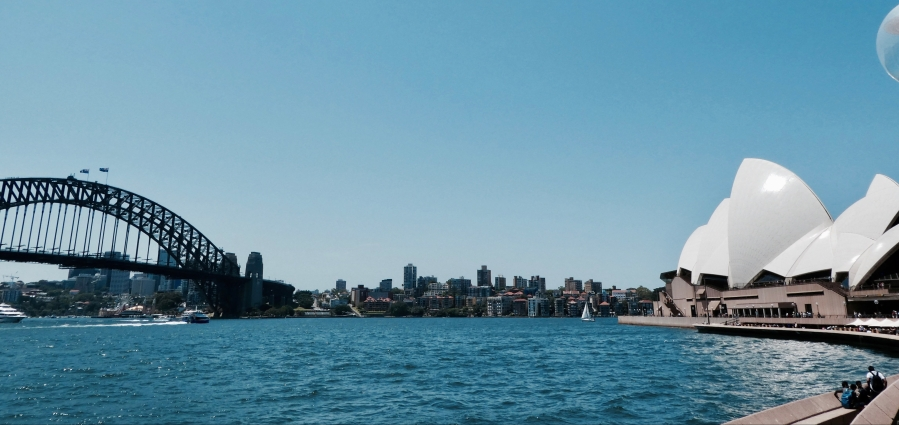 travel Sydney Australia working holiday