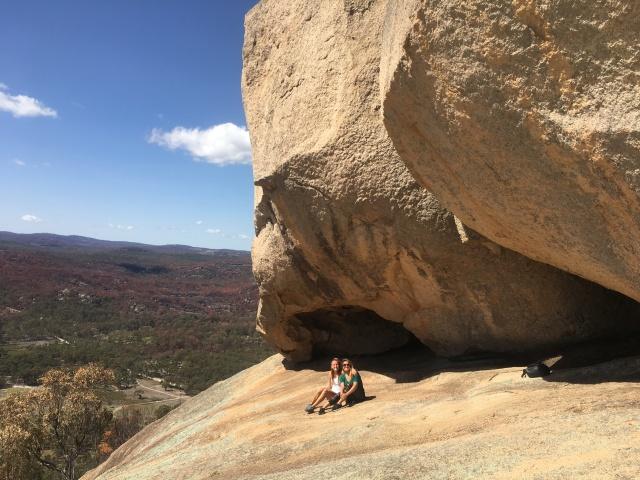 travel rural Australia