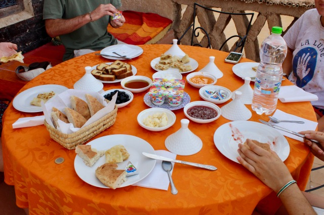 food-morocco