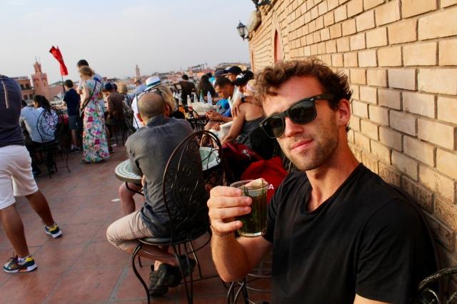 marrakech budget travel tips
