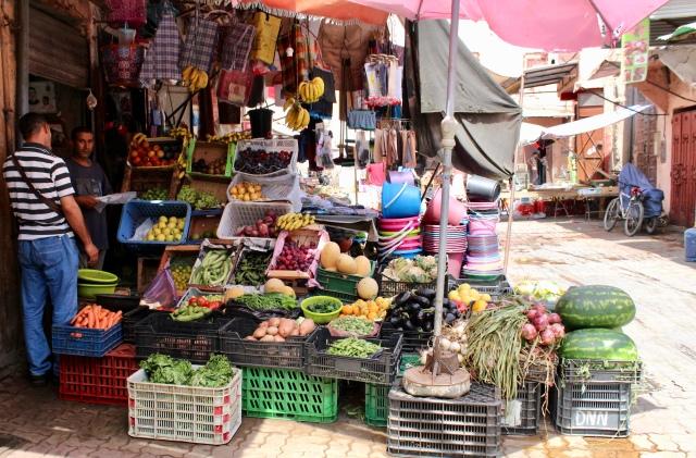 marrakech fruit
