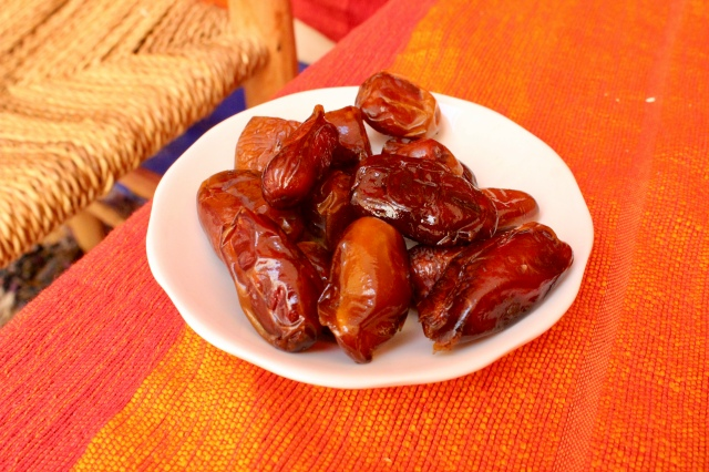 dates morocco