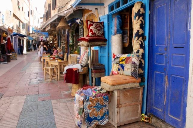 essaouira, morocco traveler