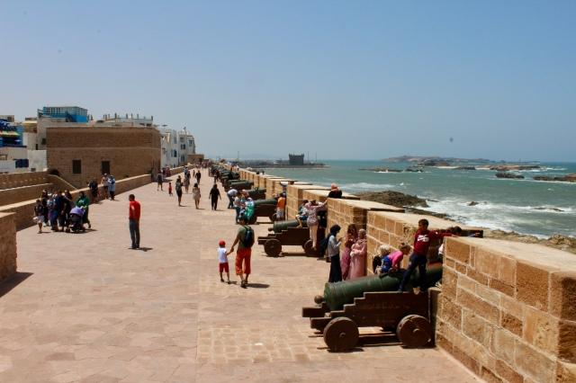 essaouira, morocco budget travel