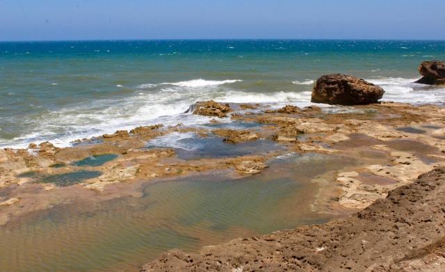essaouira, morocco ocean
