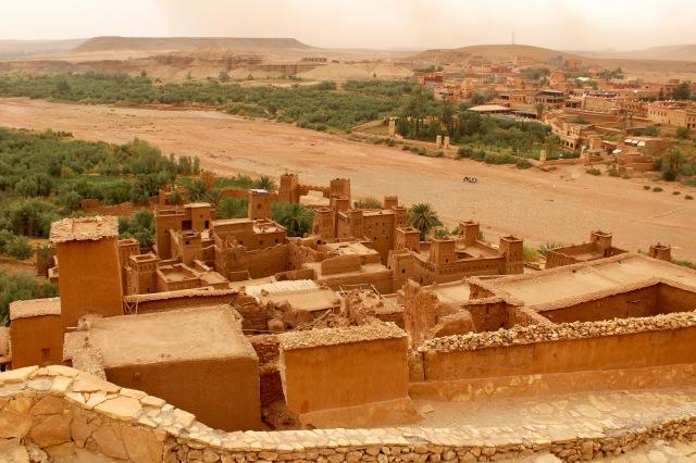 hilltop-village-morocco