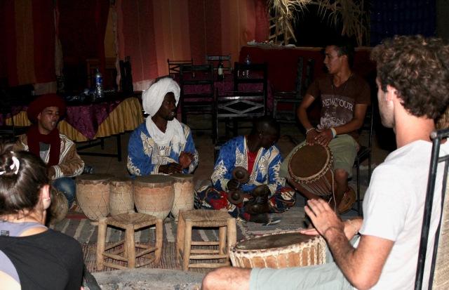 sahara-drums