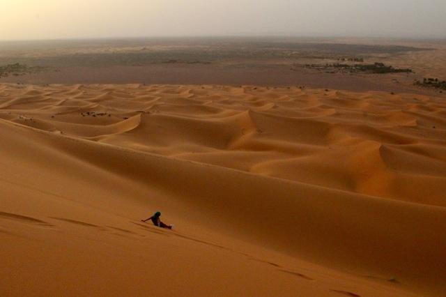 sliding-dune
