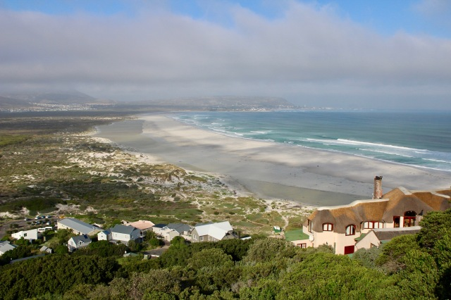 cape town scenery travel