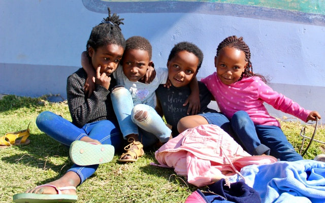 NGO volunteer south africa