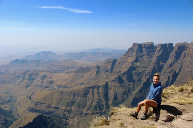 me drakensberg adventure south africa travel