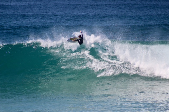 matt surfing 1 jeffreys bay south africa