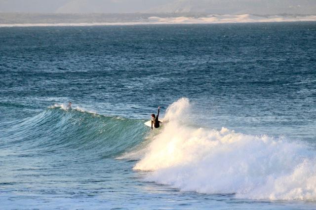 matt surfing 4 jeffreys bay