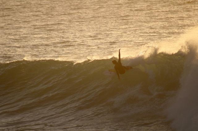 matt surfing 5 dawn jeffreys bay