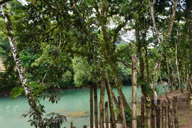 cabahon river