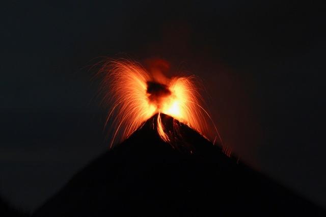 fuego lava