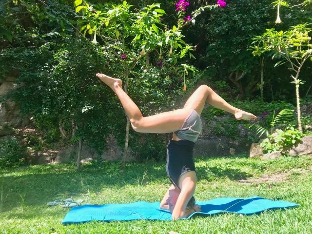 yoga panajachel